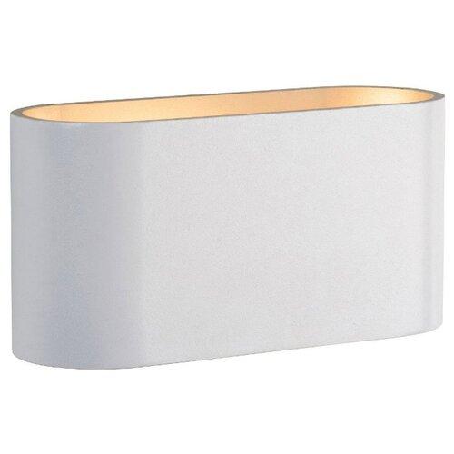 Настенный светильник Lucide Xera 23254/01/31, 42 Вт торшер lucide max арт 30710 01 31