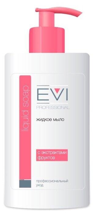 Мыло жидкое косметическое EVI professional для профессионального