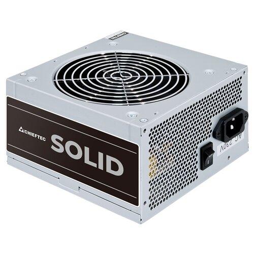 Блок питания Chieftec GPP-500S 500W