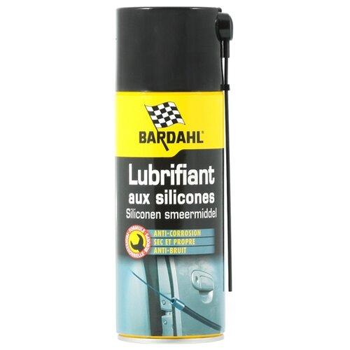 Смазка Bardahl Silicone Lubricant 0.4 л