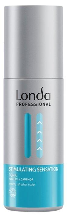 Londa Professional SCALP Несмываемый энергетический тоник для кожи головы