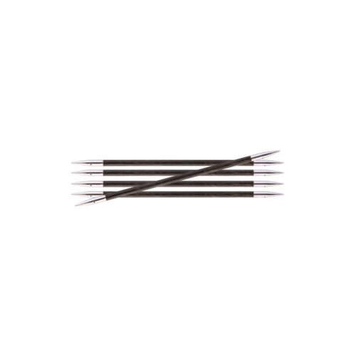 Купить Спицы чулочные Royale 4, 5мм/20см, KnitPro, 29038 29038, Knit Pro