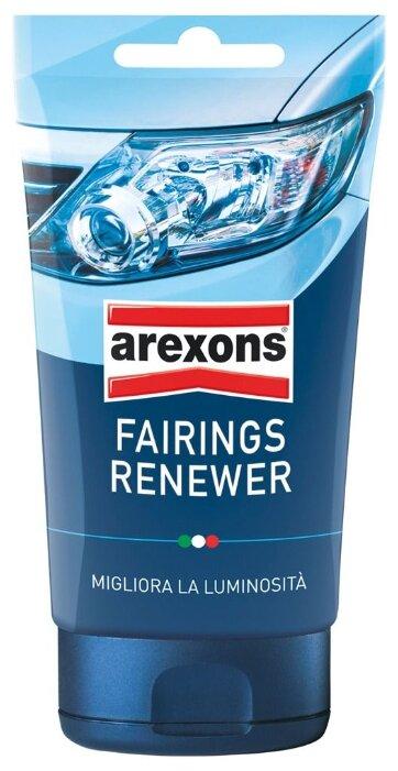Arexons Полироль фар 8249, 0.15 л