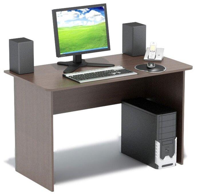 Письменный стол СОКОЛ СПМ-02.1 фото 1