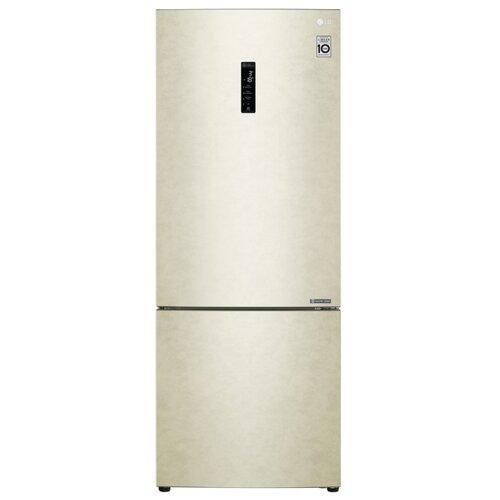 lg gc 154sqw Холодильник LG DoorCooling+ GC-B569 PECZ