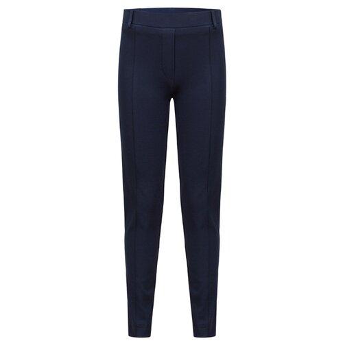 Брюки Stylish Amadeo AP-1007 размер 122, синий stylish pink strappy babydoll for women