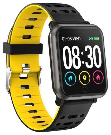 Часы CARCAM SMART WATCH P11 - Gray