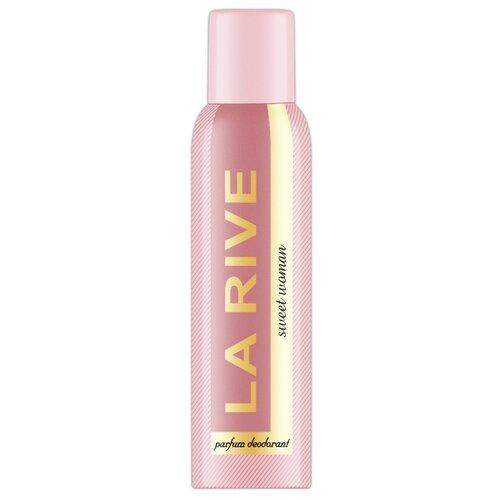 La Rive дезодорант, спрей, Sweet Woman, 150 мл