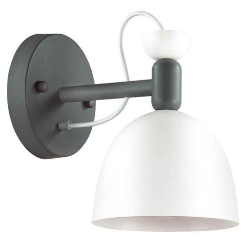 Настенный светильник Lumion Fiona 3687/1W, 40 Вт бра lumion 3687 1w