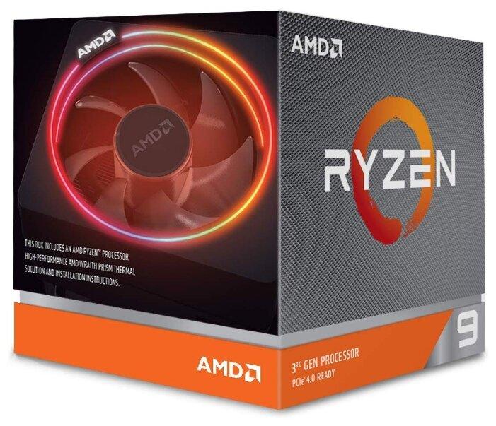 Процессор AMD Ryzen 9 3900X — более 15 предложений — купить по выгодной цене на Яндекс.Маркете