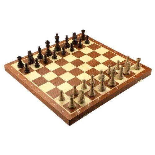 Wegiel Шахматы Торнамент 4