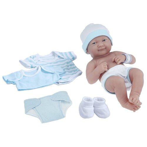 Пупс JC Toys BERENGUER Newborn, 36 см, JC18551