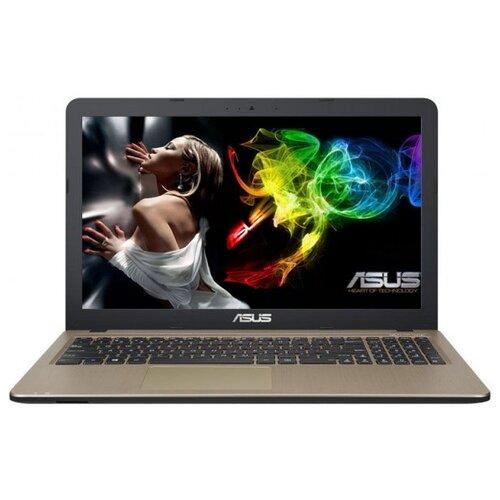 """Ноутбук ASUS VivoBook A540 (/15.6"""")BA-DM491 (AMD A4 9125 2300MHz/15.6""""/1920x1080/8GB/256GB SSD/AMD Radeon R3/Endless OS) 90NB0IY1-M06570 черный"""