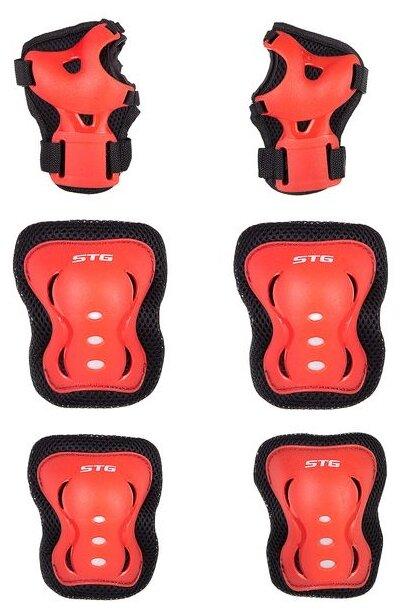 Комплект защиты STG YX-0317
