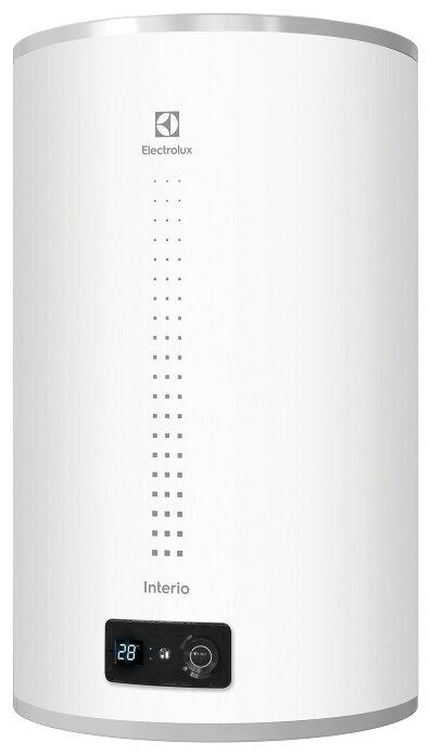 Накопительный электрический водонагреватель Electrolux EWH 80 Interio 3