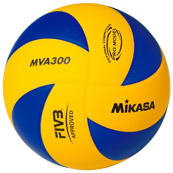 Волейбольный мяч Mikasa MVA300