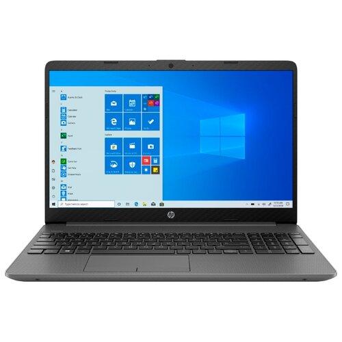 Ноутбук HP 15-dw2020ur (104C2EA), грифельно-серый