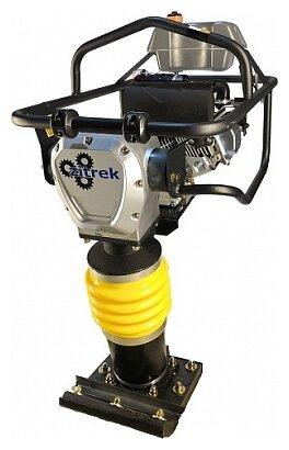 Бензиновая вибротрамбовка Zitrek CNCJ 80 K-2