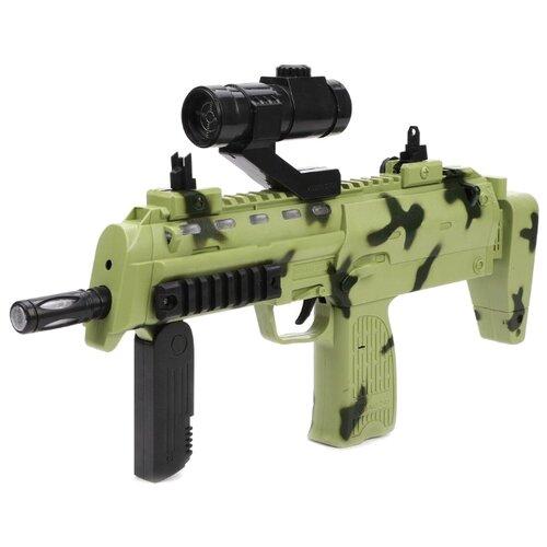 Купить Автомат Chuang Li Da (741), Игрушечное оружие и бластеры