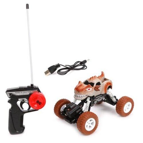 Купить Машина р/у Наша Игрушка 4 канала, свет, аккумулятор, USB шнур (6149X), Наша игрушка, Радиоуправляемые игрушки