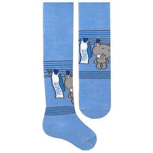 Фото - Колготки Капризуля 122с1 размер 80-86, 4 голубой колготки капризуля 132с1 размер 80 86 4 голубой