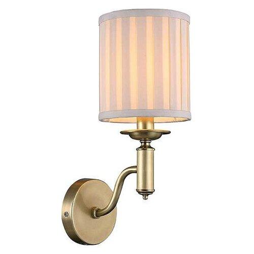 Настенный светильник Newport 3361/A brass, 60 Вт настенный светильник newport 3361 a nickel 60 вт