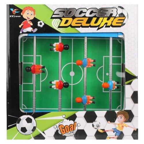 Купить Shantou Gepai Футбол (200326571), Настольный футбол, хоккей, бильярд