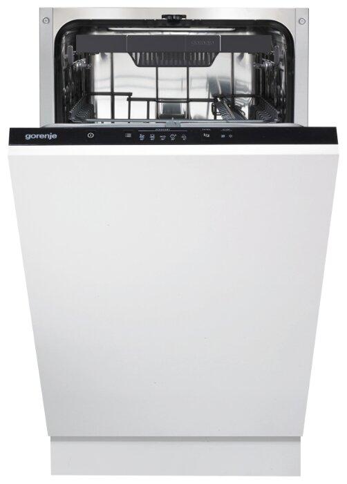 Посудомоечная машина Gorenje GV52112