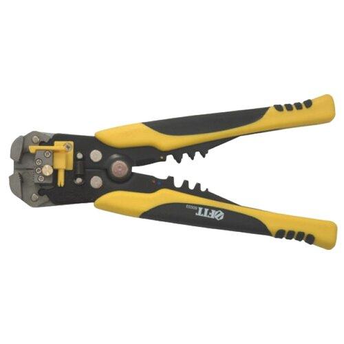 Стриппер FIT 60033 желтый/черный