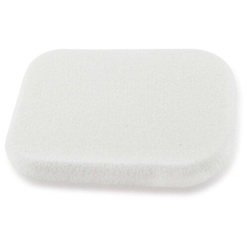 Спонж Ellis Cosmetic NB-6 белый маникюрная пилка ellis cosmetic ec rf 017 120 180