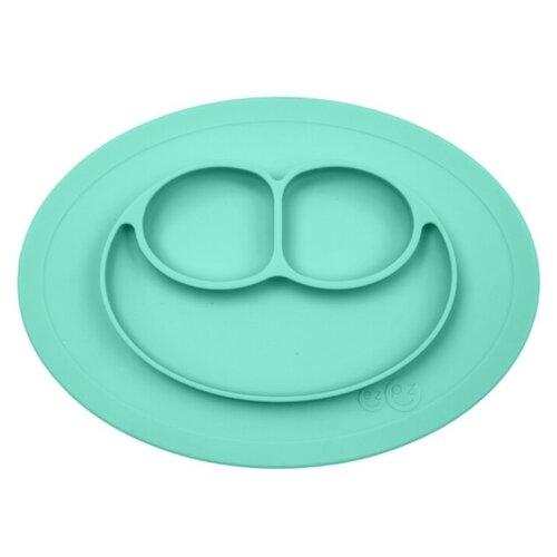 Тарелка EZPZ Mini mat, aqua scosche magicmount mini mat