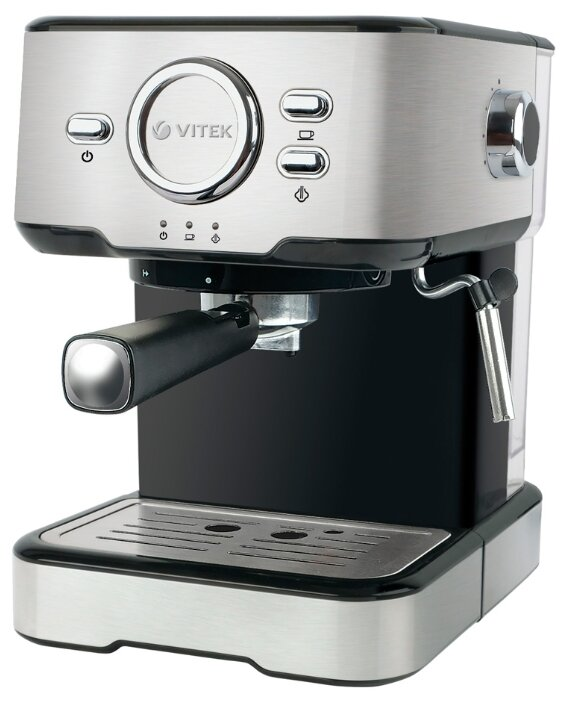 Кофеварка рожковая VITEK VT 1520