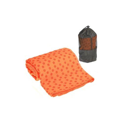 Коврик (ДхШ) 183х63 см Hawk C28849 оранжевый цена 2017