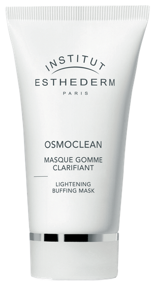 Institut Esthederm маска скраб для лица Osmoclean