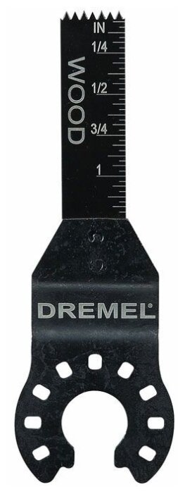 Насадка Dremel Multi-Max MM411