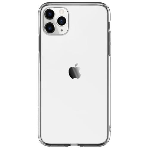 Купить Чехол SwitchEasy Crush для Apple iPhone 11 Pro Max прозрачный