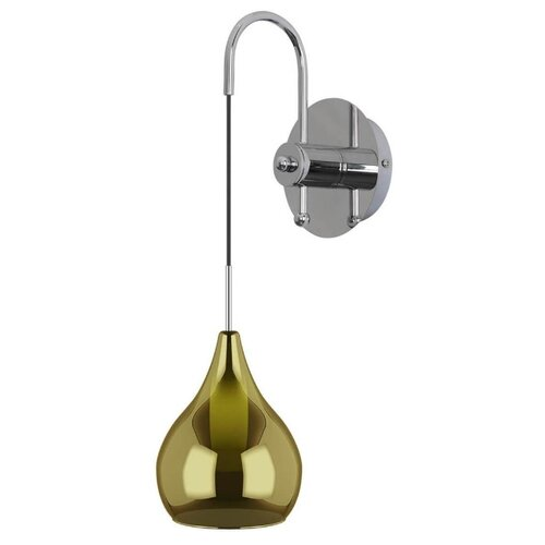 Настенный светильник Lightstar Pentola 803538, 25 Вт lightstar подвесной светильник lightstar pentola 803023