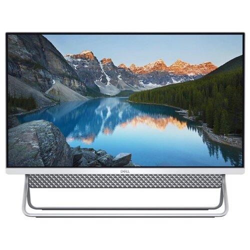 Купить Моноблок DELL Inspiron 24-5490 5490-3943 Intel Core i5-10210U/8 ГБ/SSD/1000 ГБ/NVIDIA GeForce MX110/23.8 /Windows 10 Home 64
