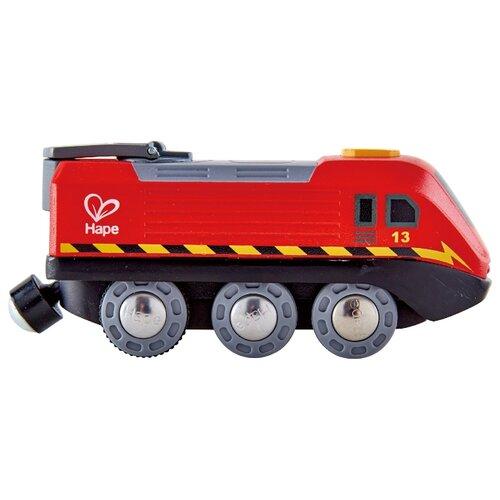 Купить Hape Локомотив с коленчатым приводом, E3761, Наборы, локомотивы, вагоны