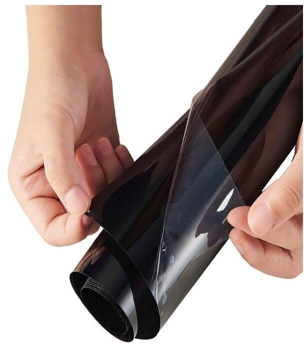 Купить Водонепроницаемая изоляционная лента большая (черная) по низкой цене с доставкой из Яндекс.Маркета (бывший Беру)