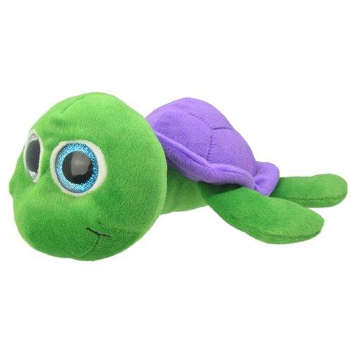 Мягкая игрушка Wild Planet Зеленая Тортилла 10 см.