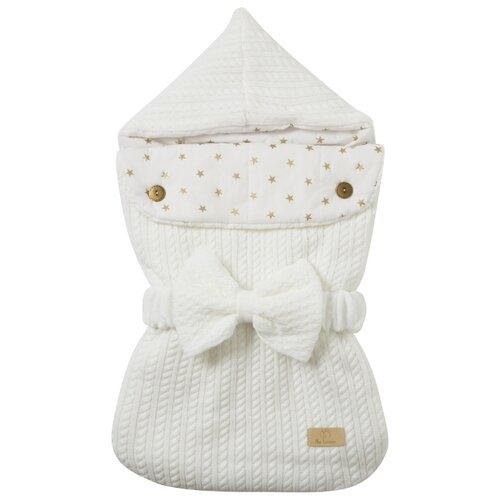 Конверт-мешок Ma Licorne Fete 73 см blanc комплект fete fete fe009cwxrb38