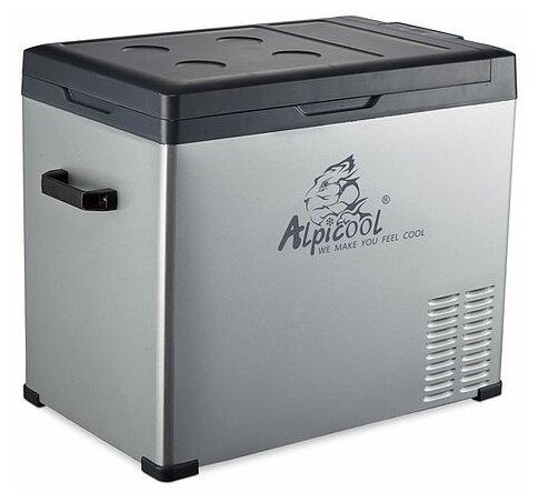 Автомобильный холодильник Alpicool C50