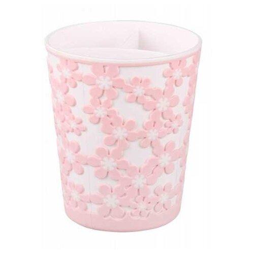 столовые приборы Подставка под столовые приборы Бархат (розовый)