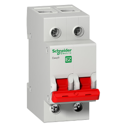 Рубильник Schneider Electric Easy 9 2P