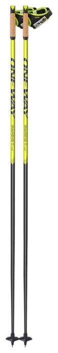 Лыжные палки ONE WAY Diamond 11 MAG