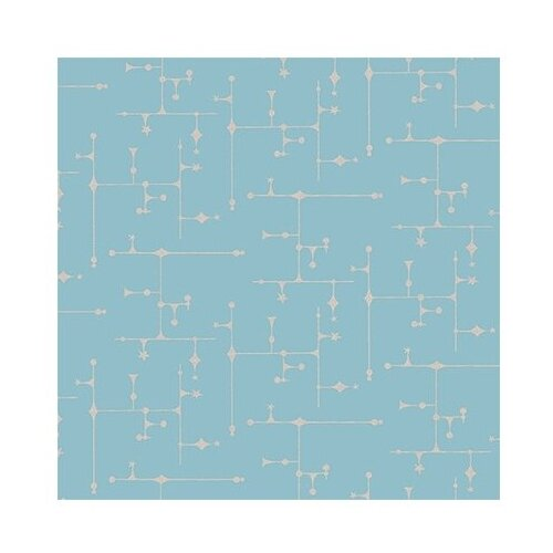 Ткань STOF PEPPY (P - W) для пэчворка 4497 фасовка 50 x 55 см 146±5 г/кв.м Абстракция 019