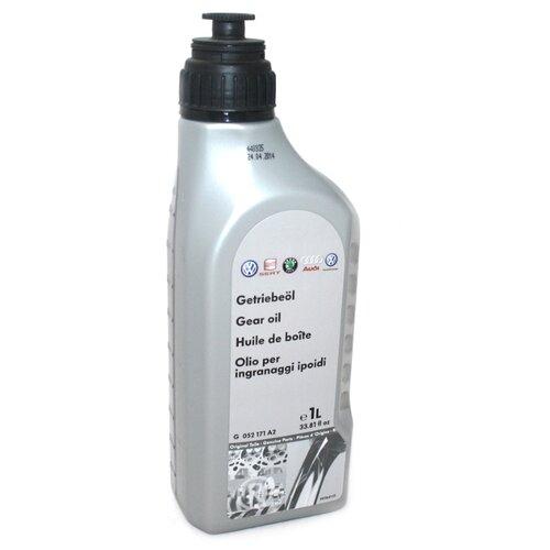 Трансмиссионное масло VOLKSWAGEN G 052 171 1 л