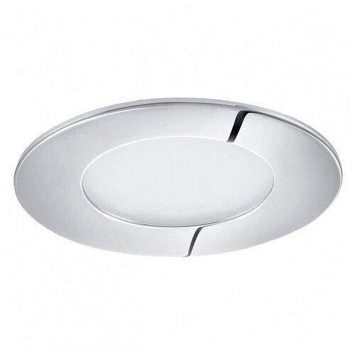 цена на Встраиваемый светильник Eglo Fueva 1 96053
