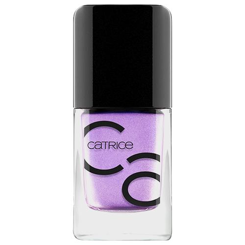Лак CATRICE ICONails Gel Lacquer, 10.5 мл, оттенок 71, I Kinda Lilac You